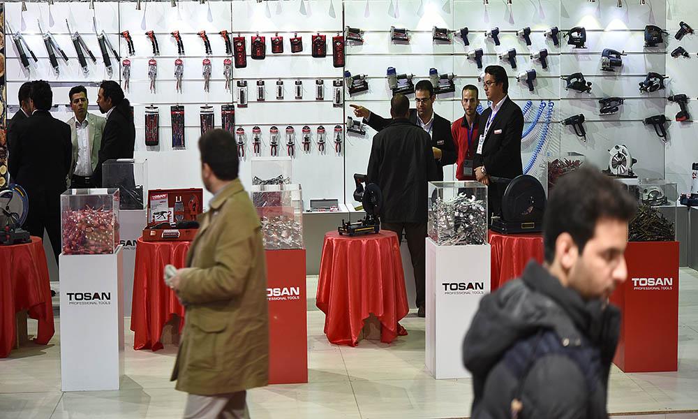 برندگان قرعه کشی توسن در  نمایشگاه صنعت مشهد